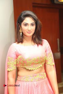 Actress Deepthi Pictures at Jaguar Movie Audio Launch  0001.JPG