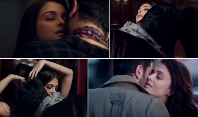 Aishwarya Rai Bachchan and Ranbir Kapoor's STEAMY scenes cut from Ae Dil Hai Mushkil