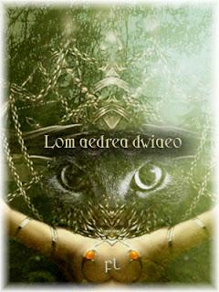 Lom aedrea dwiaeo Cover