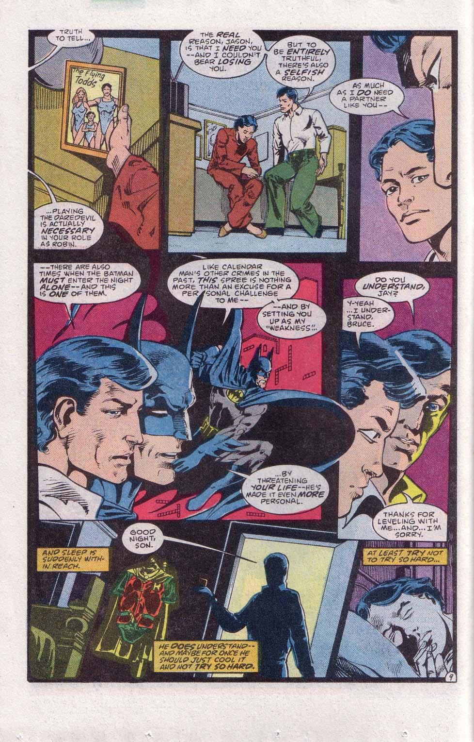 Detective Comics (1937) 551 Page 12