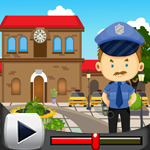 G4K Police Officer Rescue…