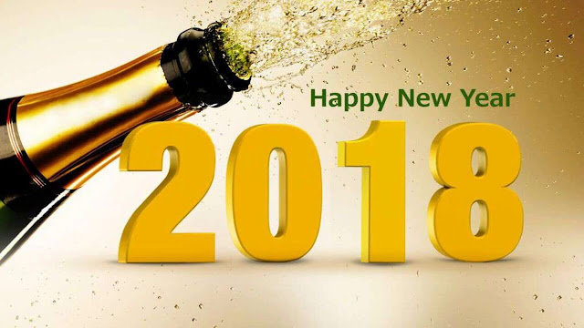 Happy New Year 2018 Photos Download Free