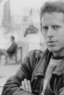 James Dearden. Director of Fatal Attraction