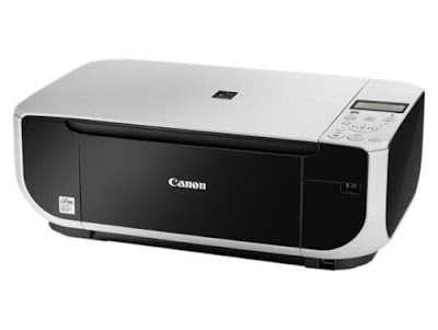 Photolab character amongst FINE impress caput producing  Canon PIXMA MP220 Driver Downloads