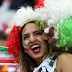 F**ing Fans! Hottest & Sexy Iranian Girls during Iran vs Spain 20th Match - Group B - FIFA 2018 World Cup