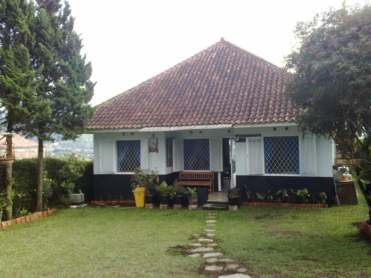 Villa Di Lembang Bandung