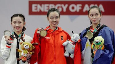 Asian Games 2018 Dan Membangun Kedigdayaan Bangsa