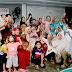 HUT RI Ke 73,  Kelompok Ibu RT Pasar Baru Lomba Masakan Kue Olahan