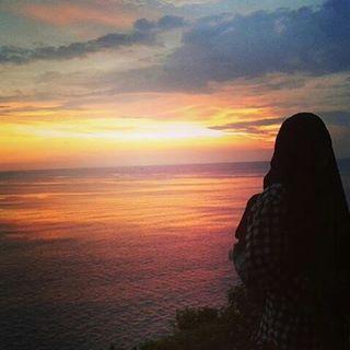 Sunset Pantai Selatan