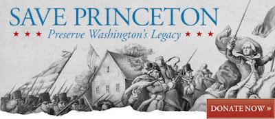 Save Princeton