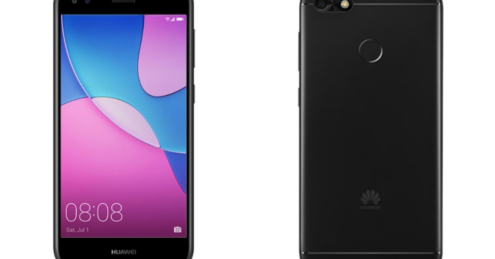 Huawei Y6 Pro (2017) with Snapragon 425, Android Nougat