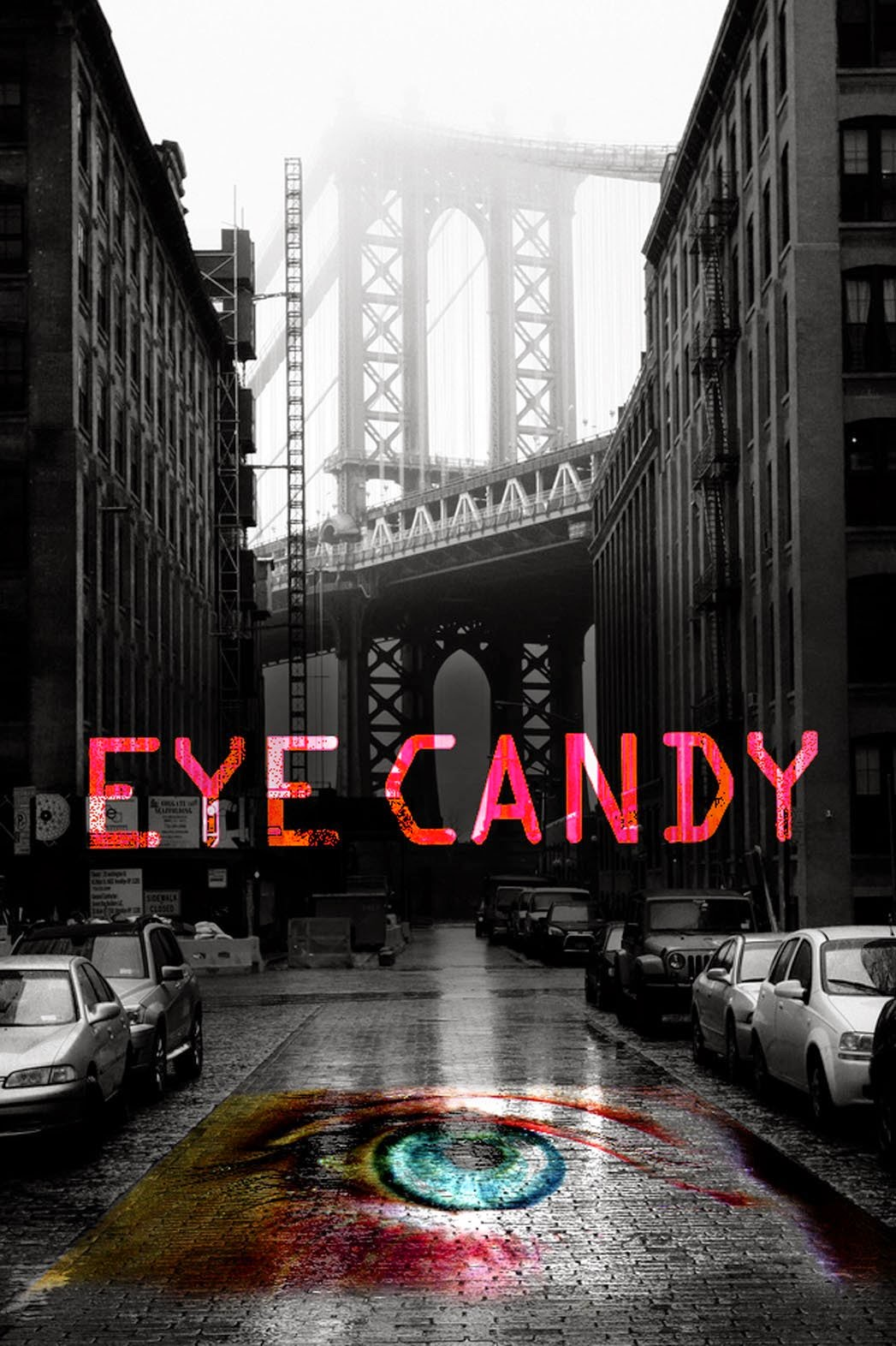 Eye Candy MTV