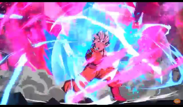 Dragon Ball FighterZ Screenshot-4