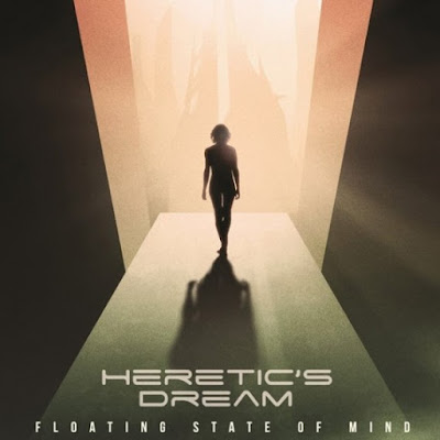 Heretic's Dream - Floating State Of Mind - cover