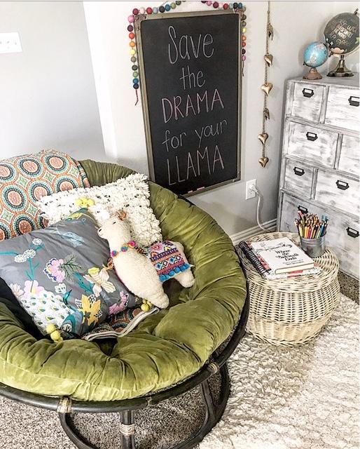 whimsy girl: Huge Furniture SALE: {Sponsored by World Market}