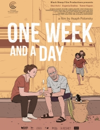 One Week and a Day | Bmovies