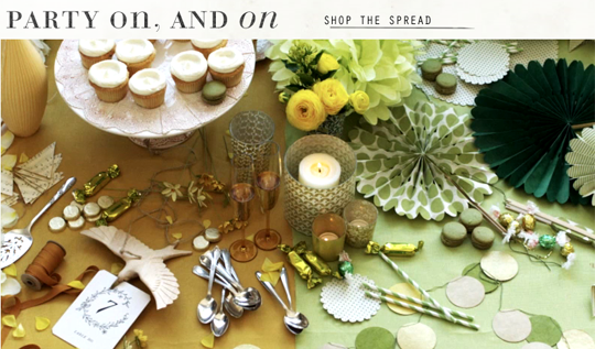BHLDN decor video
