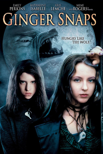 Ginger Snaps (2000) BRRIp ταινιες online seires oipeirates greek subs