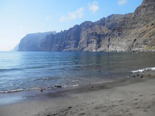 Tenerife 2015 los gigantes