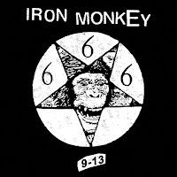 "Iron Monkey - ""9-13"""