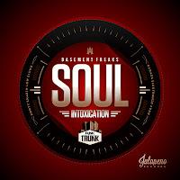 'Soul Intoxication' by Basement Freaks