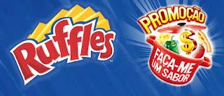 promoção Ruffles