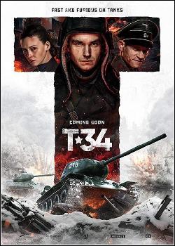 T-34 Dublado
