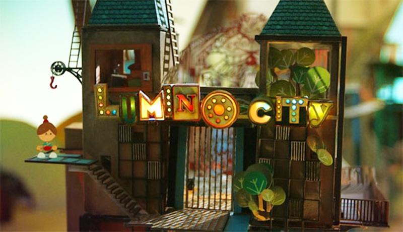 Lumino City افضل واجمل لعبة الغاز للاندرويد والايفون
