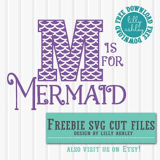 http://www.thelatestfind.com/2016/07/freebie-svg-mermaid-cut-file.html