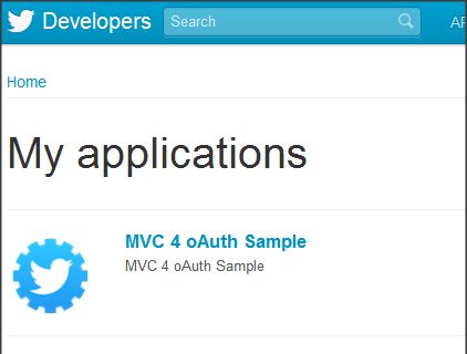 MVC 4: facebook twitter login with oAuth | dotnetExpertGuide com