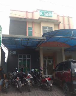 Cara Menuju Ke Lokasi Pengobatan Haji SADAR Menggunakan Angkot