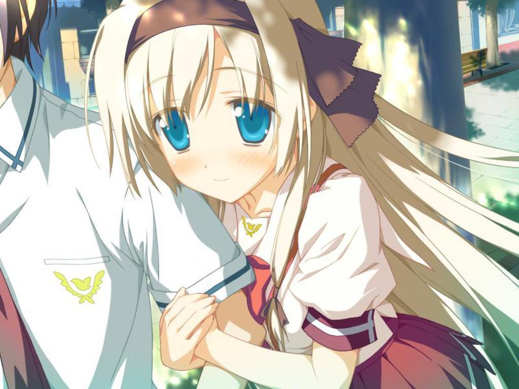 Best Cute Stuff: Cute Anime
