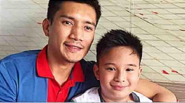 KRIS AQUINO, TINANGGALAN NG KARAPATAN SI JAMES YAP!!! - PHILIPPINE
