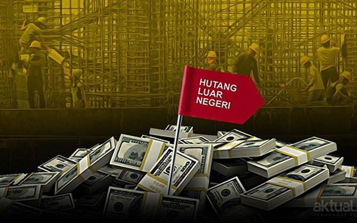 Utang Pemerintah Indonesia Naik Lagi, Kini Mencapai Rp5.227 Triliun