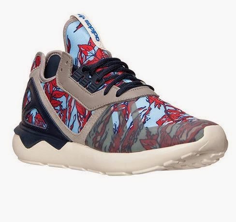 b830c941491d7 ... the Adidas Tubular Runner 'Red Seaweed Camo' Sneaker Available Now HERE  with more sizes HERE, these are one of the best colorways so far hands down!