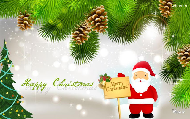 Merry Christmas santa clause images