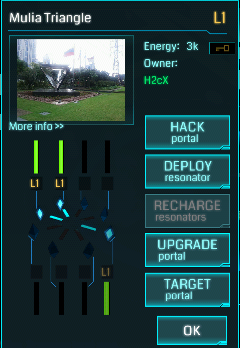 Aplikasi Game Android Ingress