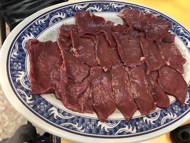 【台南排隊美食】阿裕牛肉涮涮鍋
