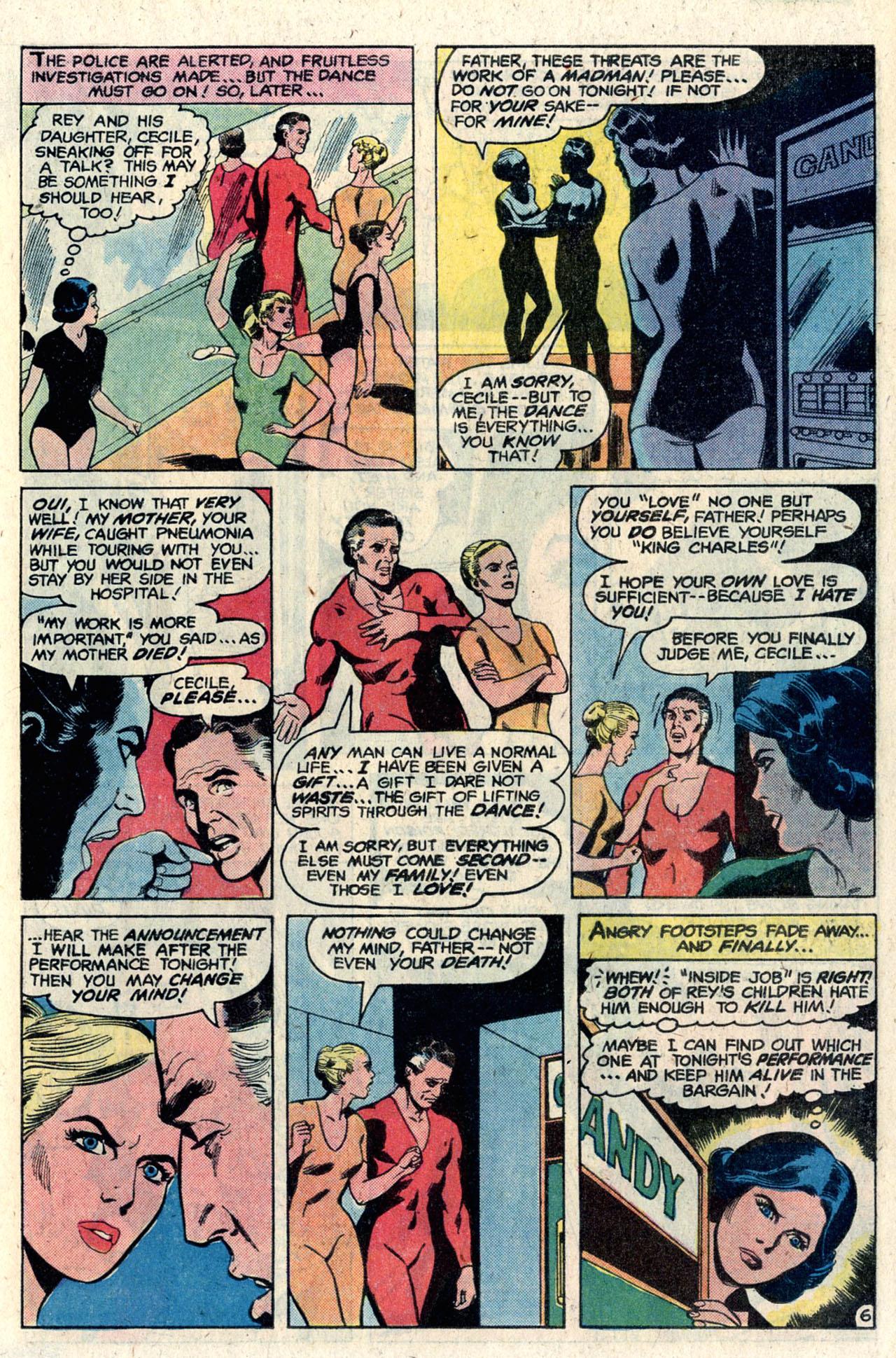 Detective Comics (1937) 490 Page 36