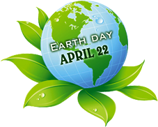 Top best Earth day images 2018
