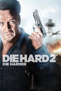 Die Hard 2 Poster