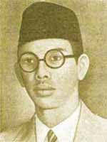 Biography of W.R. Soepratman