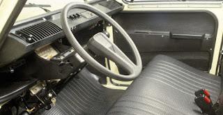 50 anys del Citroën Dyane, un 2 CV millorat