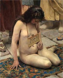 Πίνακας του Ισπανού ζωγράφου José Jiménez Aranda, 1897.