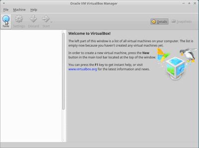 2 - Cara Install Windows 10 Di Virtualbox