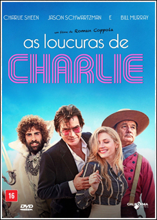e770c21db0 Download As Loucuras de Charlie Dublado