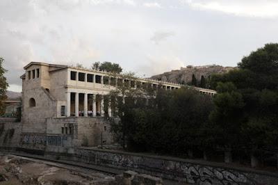 Επέστρεψαν οι δωρεάν ξεναγήσεις στην Αθήνα