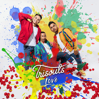 Trisouls - Love on iTunes