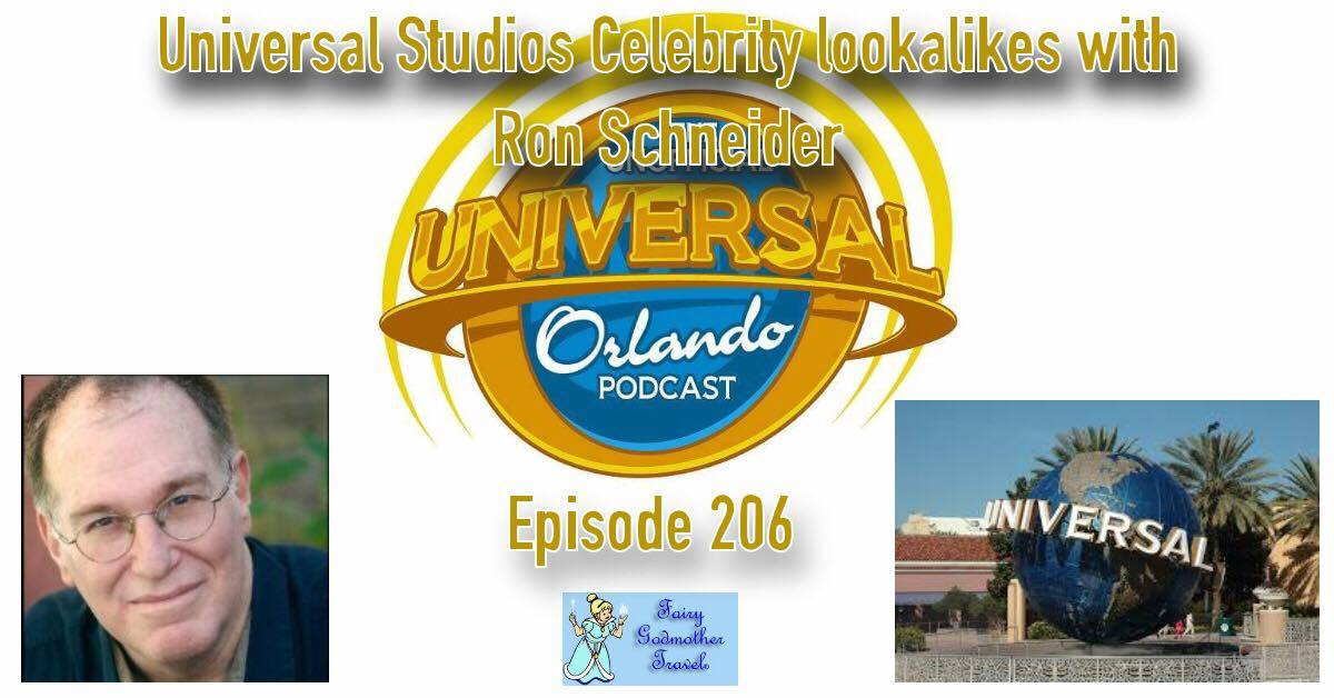 Unofficial Universal Orlando Podcast : Unofficial Universal
