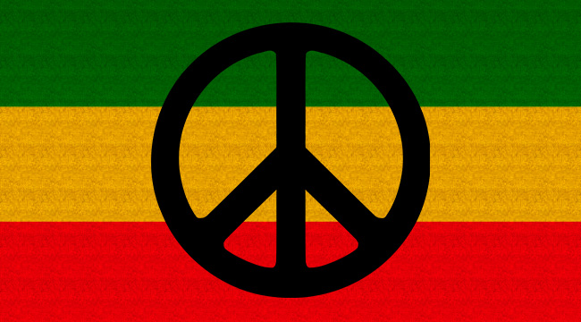 Voce Sabe A Verdadeira Origem Do Simbolo Da Paz Radio Reggae